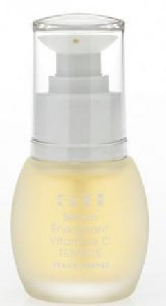 Энергетическая сыворотка с витамином С для тусклой кожи Пьер Оже SERUM ENERGISANT VITAMINE C Tempus Pier Auge