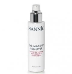 Средство для снятия макияжа с глаз  Нанник Eye Make-up Remover Nannic