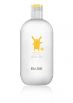 Детский гель для душа Бэйби Лабораториз Pediatric Bath Gel Babe Laboratorios