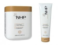 Нутри-Арган питательная восстанавливающая маска для волос Максима Deep and intense nourishing mask Maxima
