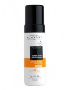 Мусс очищающий для сияния кожи с витамином С  Новэксперт Cleansing Foam with Vitamin C Novexpert