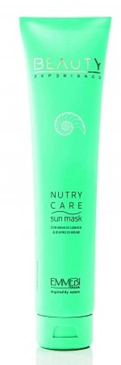 Солнцезащитная маска для волос и тела Эмеби Beauty Exp Sun Mask Hair & Body Emmebi
