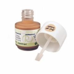 Тональное подсушивающее средство для жирной кожи Ренью Dermo Control Drying Treatment with Make-Up Renew
