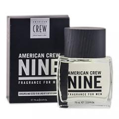 Парфюм Американ Крю Nine Fragrance American Crew