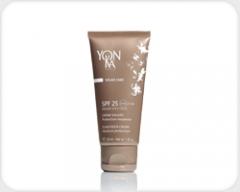 Крем SPF 25 Ultra-protection для светлой и смуглой кожи Йон-ка SPF 25 – ULTRA PROTECTION Yon-ka