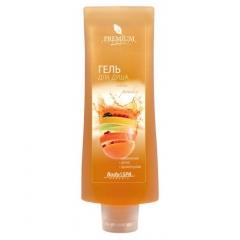 Гель для душа Citrus Paradise Премиум Premium