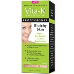 Крем для Выравнивания тона кожи Фриман Vita-K Professional Solution Blotchy Skin Freeman