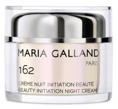 """Ночной крем """"Посвящение в красоту""""  Мария Галланд Beauty Initiation Night Cream № 162 Maria Galland"""