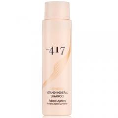 Шампунь витаминизированный минеральный Минус 417 Catharsis - Mineral Shampoo Minus 417