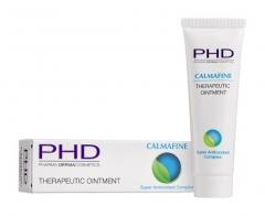 Дерматологическая мазь PHD (Фарма Дерма Косметикс) Calmafine Therapeutic Ointment PHD (Pharma Dermacosmetics)