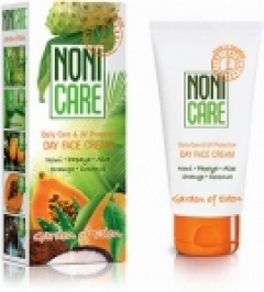 Энергетический крем для лица с УФ-фильтрoм Ноникеа GARDEN OF EDEN Day Face Cream Nonicare