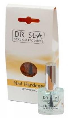 Средство для укрепления ногтей Доктор Си Nail Herdener Dr. Sea