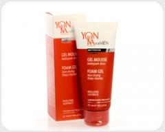 Очищающий гель-мусс для всех типов кожи Йон-ка Gel mousse Yon-ka