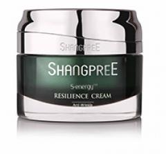 Восстанавливающий крем для сухой и нормальной кожи ШангПри S Energy Resilience Cream ShangPree