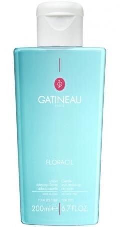 Лосьон для снятия макияжа с глаз Гатино Floracil Gentle Eye Make-Up Remover Gatineau