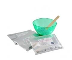 Альгинатная маска увлажняющая против морщин Нанник Peel Off Algaemask Anti-wrinklе  Nannic