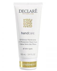 Защитный крем для рук с SPF 4 Декларе UV - Protektion Hand Care SPF 4 Declare