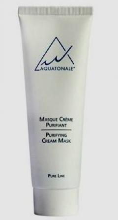 Маска противовоспалительная для жирной и проблемной кожи Акватональ Anti-inflammatory mask for oily and problem skin Aquatonale