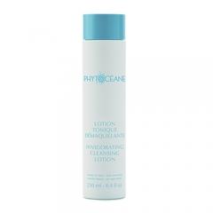 Очищающий лосьон для лица и кожи вокруг глаз Фитосеан Invigorating Cleansing Lotion Face And Eyes Phytoceane