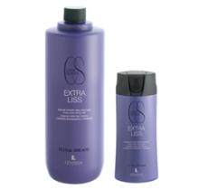 Шампунь гладкость и выпрямление Лендан Extra Liss Shampoo Lendan