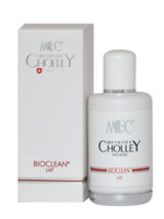 Очищающее молочко Метод Шоллей Bioclean lait Methode Cholley