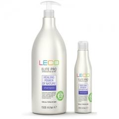 "Шампунь «Целебная Сила природы» Леко Shampoo ""The Healing Power of Nature"" Leco"