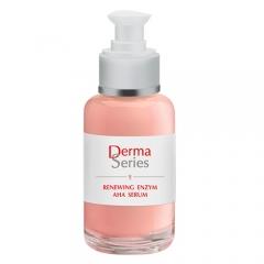 Энзимная регенерирующая сыворотка с АНА-кислотами Дерма Сириес Renewing Enzym AHA Serum Derma Series