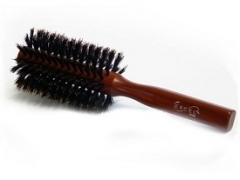 Круглый браш с комбинированной щетиной Хахонико Vess Prоfessional Blow Brush EXC-2000 Hahonico