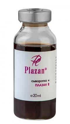 "Алогенный препарат плаценты - сыворотка ""Плазан"" Allogeneic placental drug Plazan"