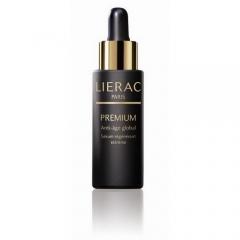 Премиум Сыворотка для коррекции мимических и глубоких морщин Лиерак Premium Regenerating serum Lierac