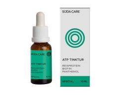 Восстанавливающая АТР-настойка Зюда ATP Tinktur Suda