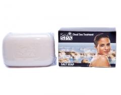 Мыло с солью Мертвого моря Си Оф Спа Dead Sea Salt soap Sea Of Spa