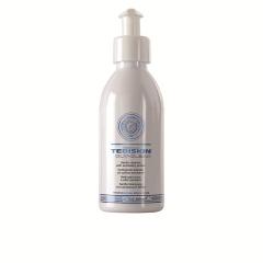 Очищающий гель для тусклой кожи с гиперкератозом и гиперпигментацией Тебискин GLY-CLEAN CLEANSER Tebiskin