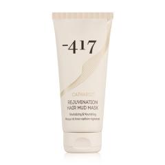 Маска омолаживающая грязевая для волос Минус 417 Rejuvenation Hair Mud Mask Minus 417