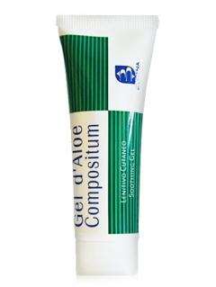 Гель Алоэ Композитум (заживляющий и успокаивающий) Хистомер Biogena Gel d'Aloe Compositum Soothing Gel Histomer