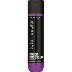 Кондиционер для окрашенных волос Матрикс Total Results Color Obsessed Conditioner Matrix