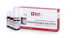 Гиалуроновая кислота + Микроводоросль Тете Hyaluronic acid & Algae Extract Tete