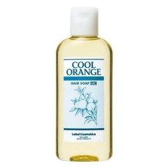 """Шампунь для волос """"Ультра холодный апельсин"""" Лебел Cool Orange Hair Soap UC Lebel"""