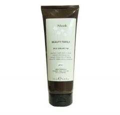 Маска-молочко для сухих и поврежденных волос Максима Nook Milk Sublime Pak Nourishing Mask For Dry Stressed Hair Maxima
