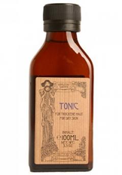 Лосьон (тоник) для сухой кожи Ромашка–календула Стикс Натуркосметик Lotion (toner) for dry skin Chamomile, Calendula Styx Naturcosmetic