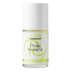 Подсушивающее средство для жирной кожи с тональным эффектом Ренью Drying Treatment with Make-Up Renew