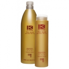 Шампунь для сухих волос БиБиКос Dry Hair Shampoo Bbcos