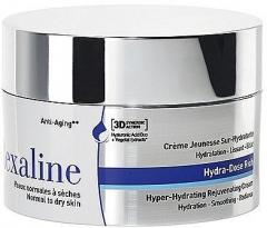 Суперувлажняющий обогащенный крем для молодости кожи для сухой кожи Рексалайн Hydra-Dose Rich Rexaline