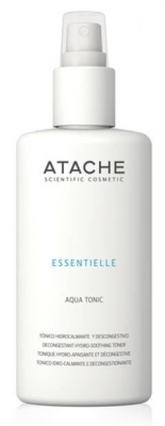 Укрепляющий и увлажняющий тоник для всех типов кожи Атаче ESSENTIELLE Aqua tonic Atache