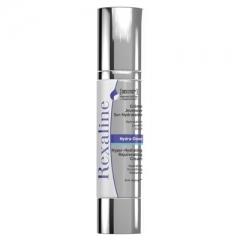 Суперувлажняющий крем для молодости кожи для нормальной и комбинированной кожи Рексалайн 3D Hydra — Dose Rexaline