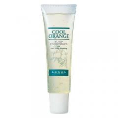 """Кондиционер-очиститель для сухой кожи головы """"Холодный апельсин"""" Лебел Cool Orange Scalp Conditioner M Lebel"""