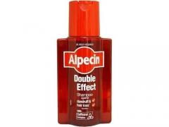 Шампунь Дабл-Еффект против перхоти и выпадения волос Альпецин Double Effect Caffeine Shampoo Alpecin