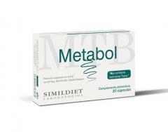 Снижение веса, целлюлит Симилдиет METABOL Simildiet