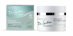 Активный увлажняющий крем Доктор Шпиллер Active Moisturizing Cream Dr Spiller Biocosmetic