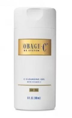 Очищающий гель с витамином С Обаджи C Rx Cleansing Gel Obagi